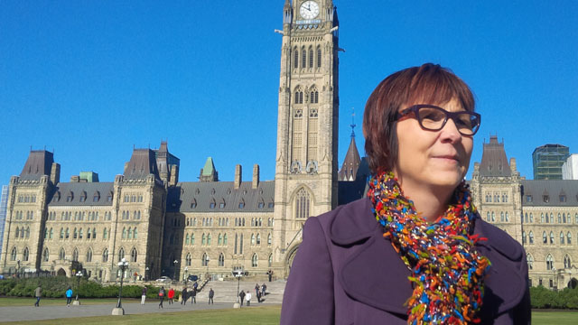 Compensation for Discrimination: Canada says one thing, does another - APTN News