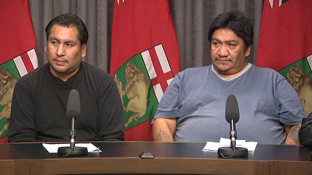 Men Of Ottawa