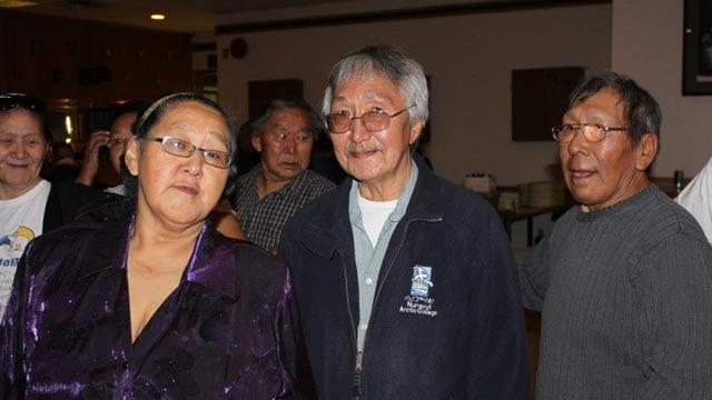 Annie-w-elders