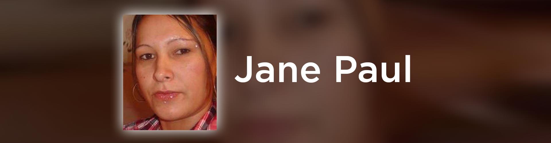 JANE-PAUL