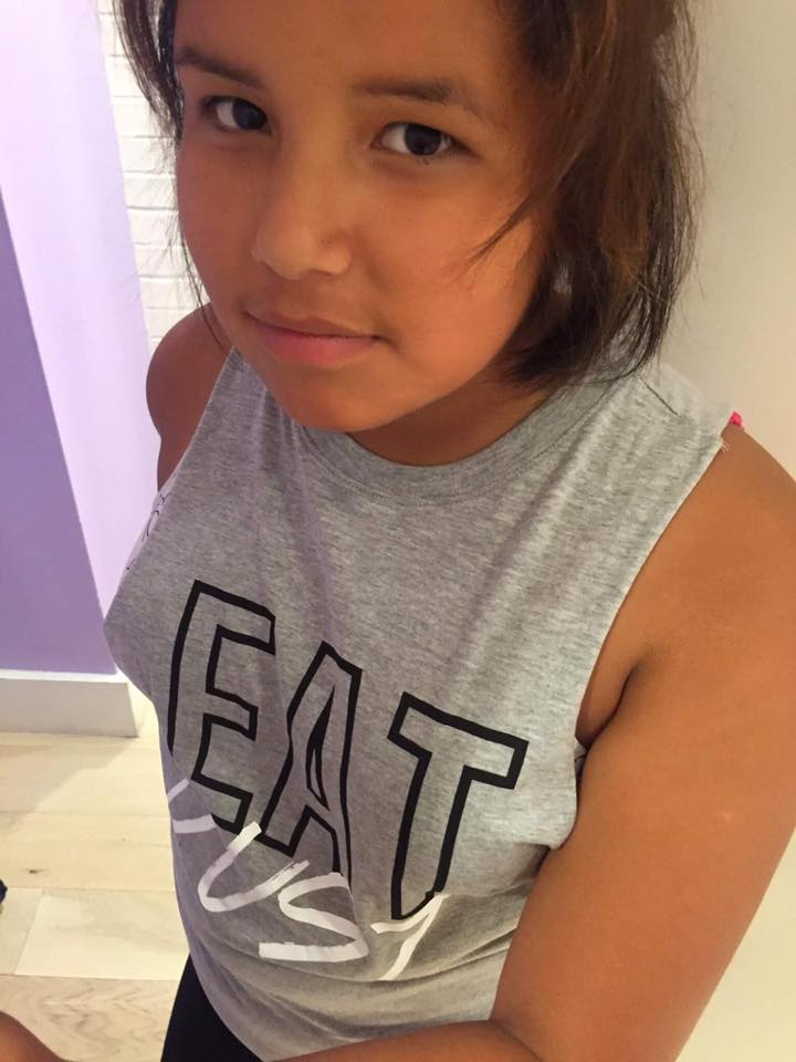 Amy Owen, 13, is suspected of dying from suicide at an Ottawa group home on April 17.