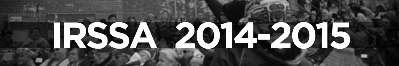IRSSA-2014-2015