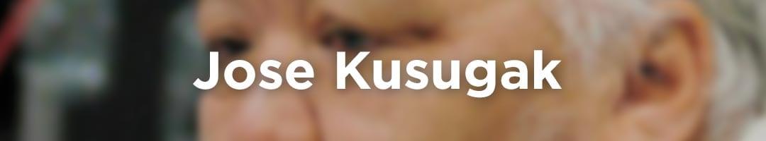 Jose Kusugak