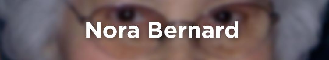 Nora-Bernard