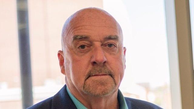 Thunder Bay Mayor Keith Hobbs
