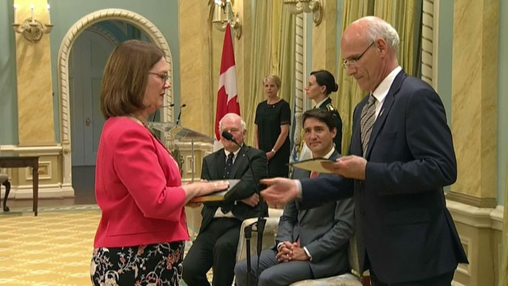 Trudeau shuffles cabinet, Indigenous Affairs department restructured