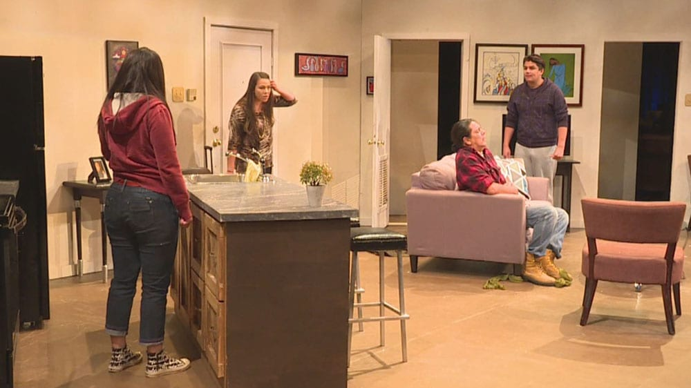 only the drunks and children tell the truth In his play, only drunks and children tell the truth, drew hayden taylor manifests how janice's life is greatly impacted by the scoop-up leading to the loss of culture, identity crisis, and lack of sense of belonging.