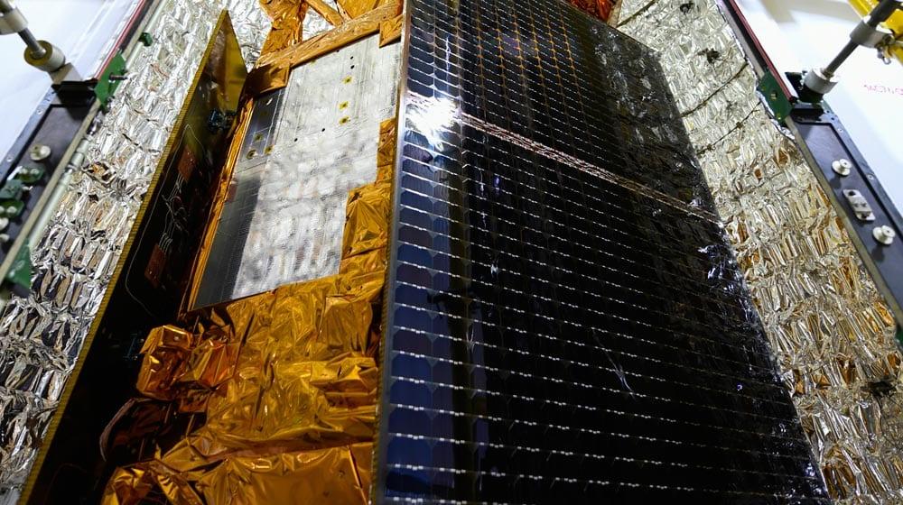 Sentinel-5P-satellite