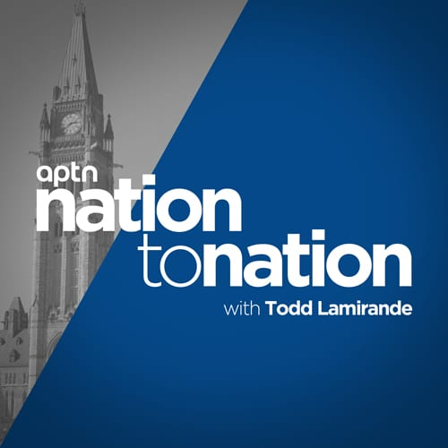 nation to nation podcast