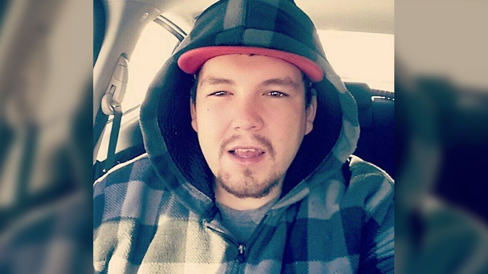 Brandon Stephen died at a clinic in Waskaganish, Quebec after being in police custody. He was arrested for intoxication and threatening to harm himself on Jan 1, 2017.