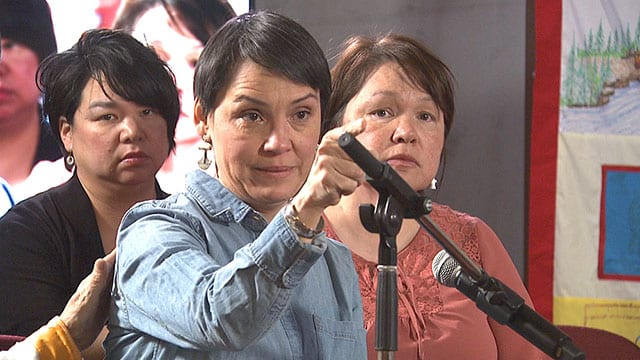 Inuk singer Susan Aglukark outs her childhood abuser