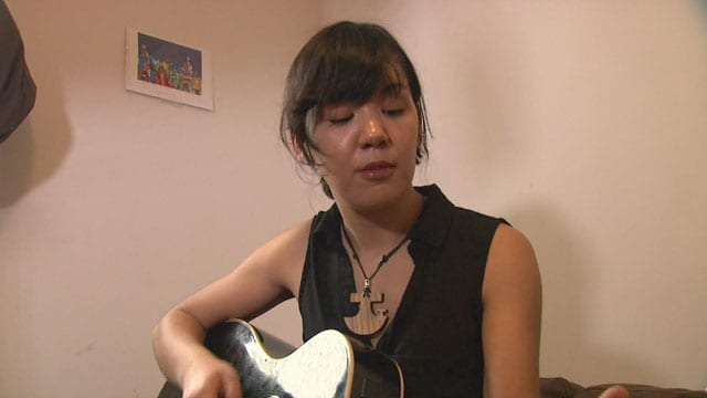 Family of Inuk singer Kelly Fraser remembers 'incredibly kind' performer