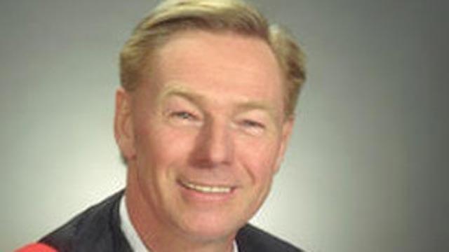 Justice Patrick George Smith