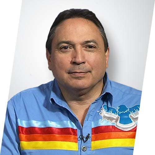 Bellegarde-Perry