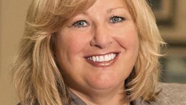 Ontario Minister of Education Lisa Thompson.