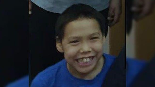 Ray Taparti Jr. was found dead in Rankin Inlet, Nunavut in July 2017.