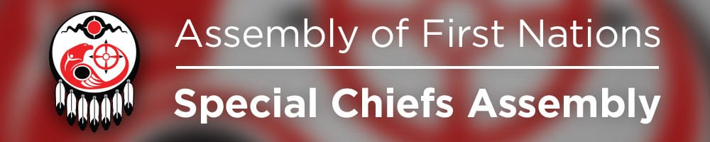 AFN Special Chiefs Assembly