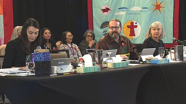 Submissions for MMIWG Inquiry conclude in Ottawa
