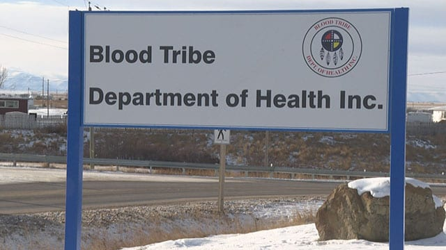 Drug overdoses continue to ravage Alberta First Nation