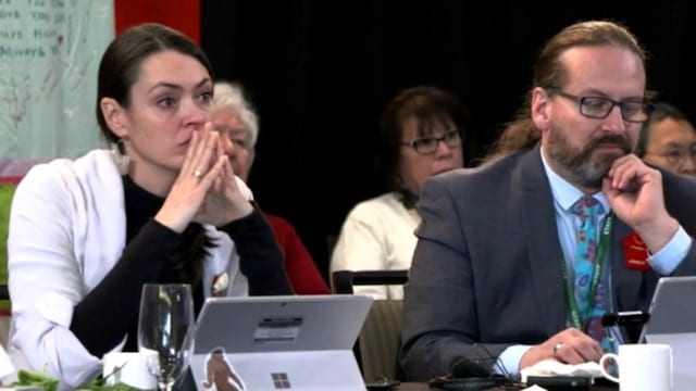 MMIWG commissioners reprimanded, warned not to let families down in final week of hearings