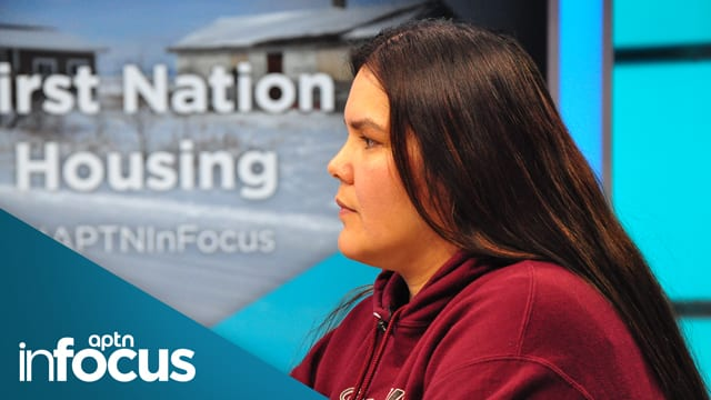 Cat Lake First Nation tries to get federal attention by declaring state of emergency based on Jordan's Principle - APTN News