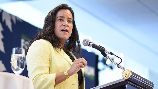 Wilson-Raybould a credit to BC