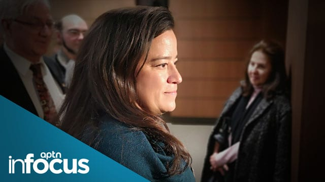Jody Wilson-Raybould 'thrown under the bus' to save corporate and political elites: Bill Wilson - APTN News
