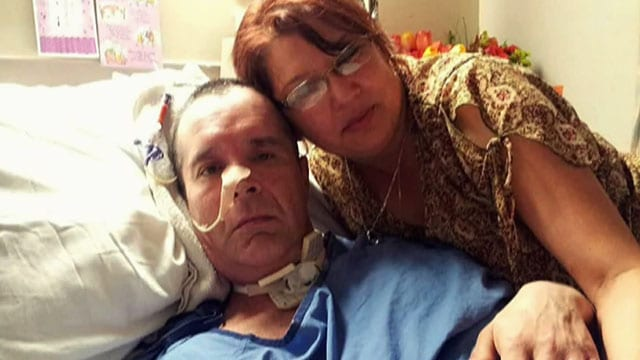 Man injured by RCMP still fighting for full settlement