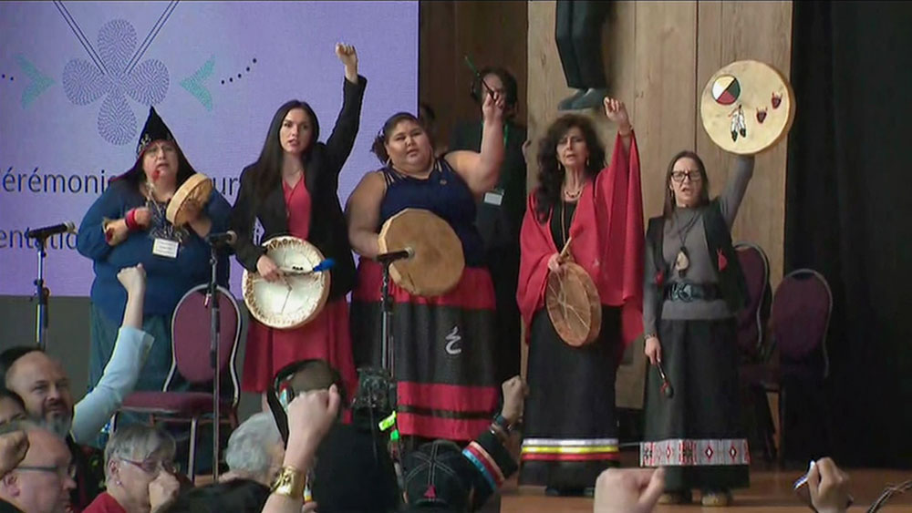 MMIWG is a pandemic in North America and beyond: advocate - APTN