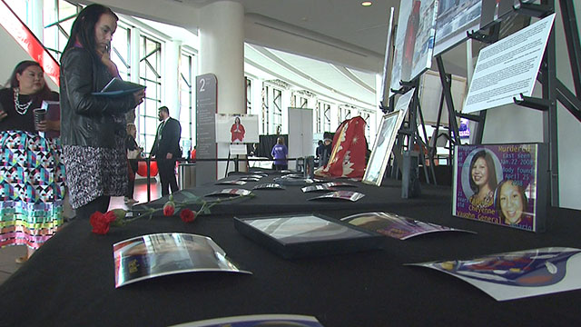 Closing MMIWG ceremony in Gatineau had moments for everyone - APTN News