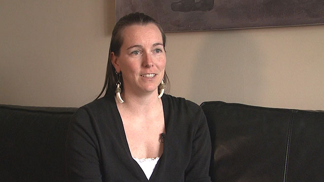 Iqaluit Researcher says mining executives struck back for MMIWG testimony - APTN News