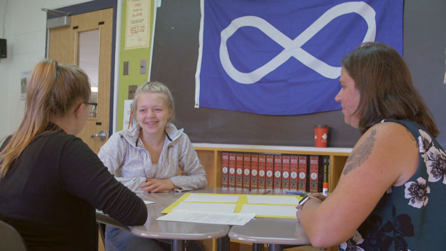 Indigenous studies now mandatory in southern Ontario schools - APTN News