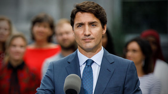 With the federal election days away does Trudeau deserve another 4 years? - APTN News
