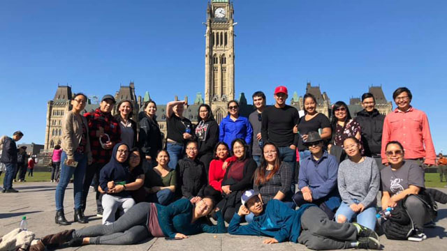 Nunavut Sivuniksavut: Where future leaders are forged - APTN News