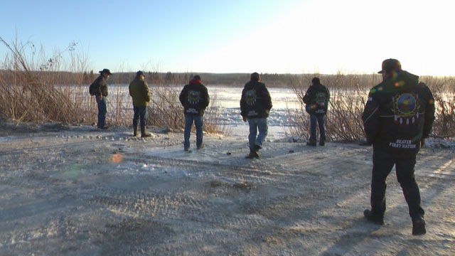 Alberta First Nations fighting to protect land from agriculture deal - APTN News