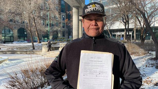Winnipeg man accuses grocery store of racial profiling, files human rights complaint - APTN News