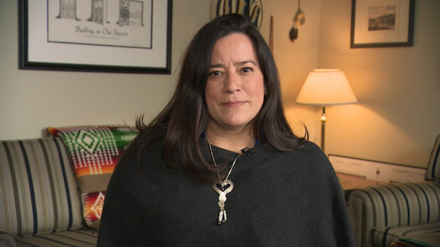 Jody Wilson-Raybould has 'unfinished' business with Indigenous rights framework - APTN News