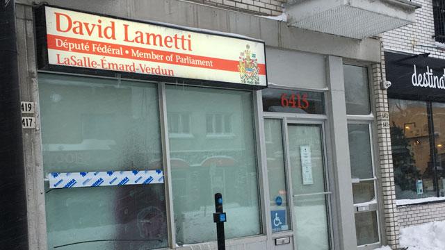 Lametti-office