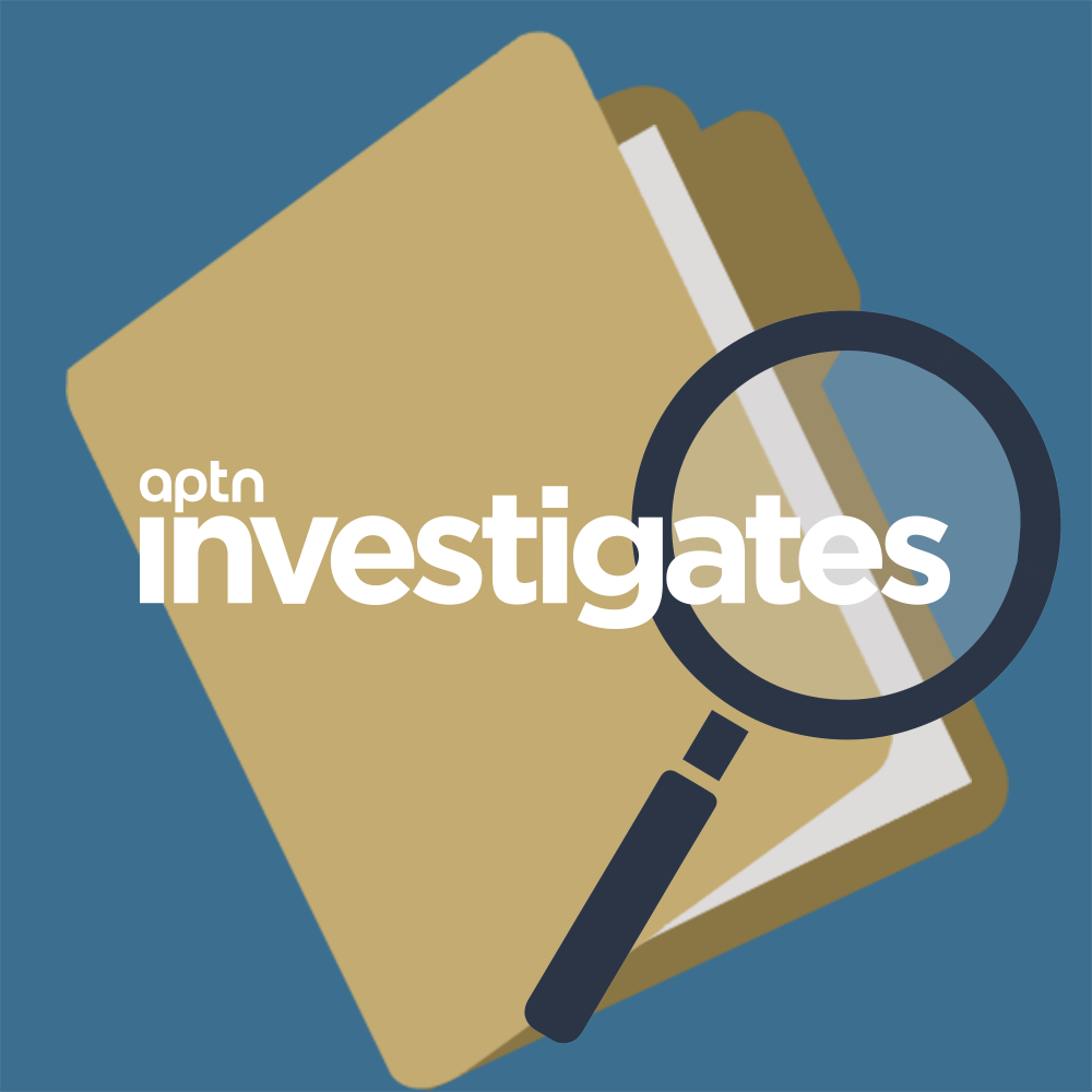 investigates podcast