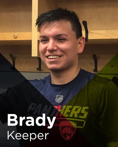 Brady-Keeper