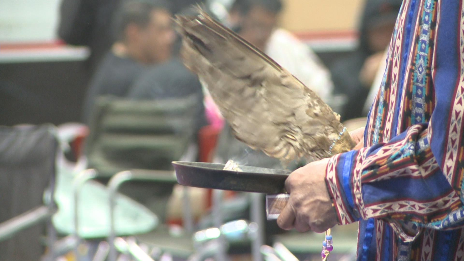 Lake Manitoba First Nation pow wow going ahead as planned says chief - APTN News
