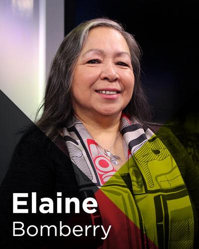Elaine Bomberry