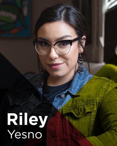 Riley Yesno