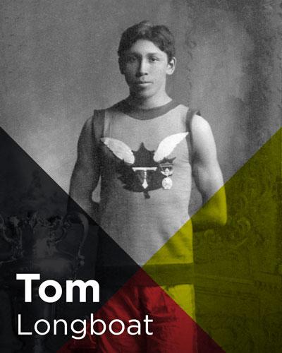 Tom-Longboat