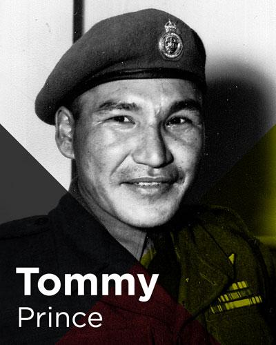 Tommy-Prince