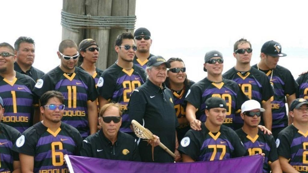 Iroquois Nationals