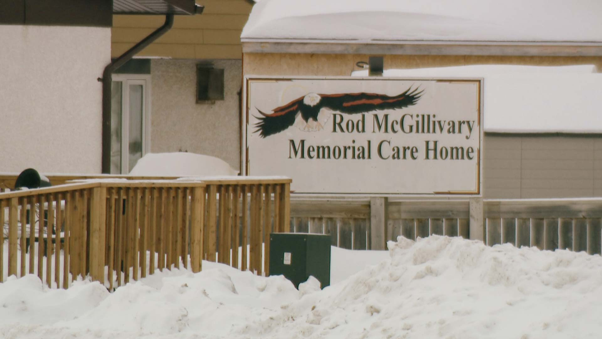 Families concerned about Elder's care at home in Manitoba