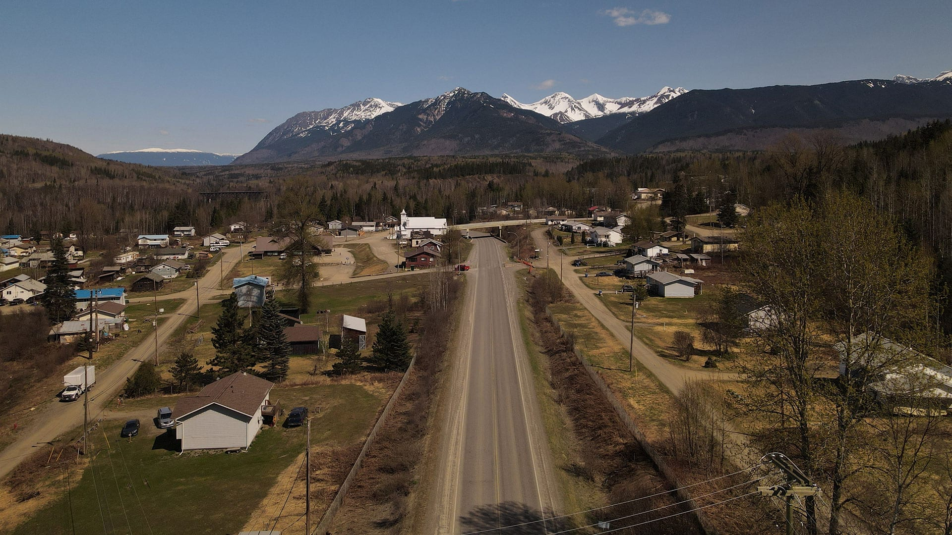 It took 15 years of advocacy to get cell coverage on Highway of Tears, and families say there is still much work to do