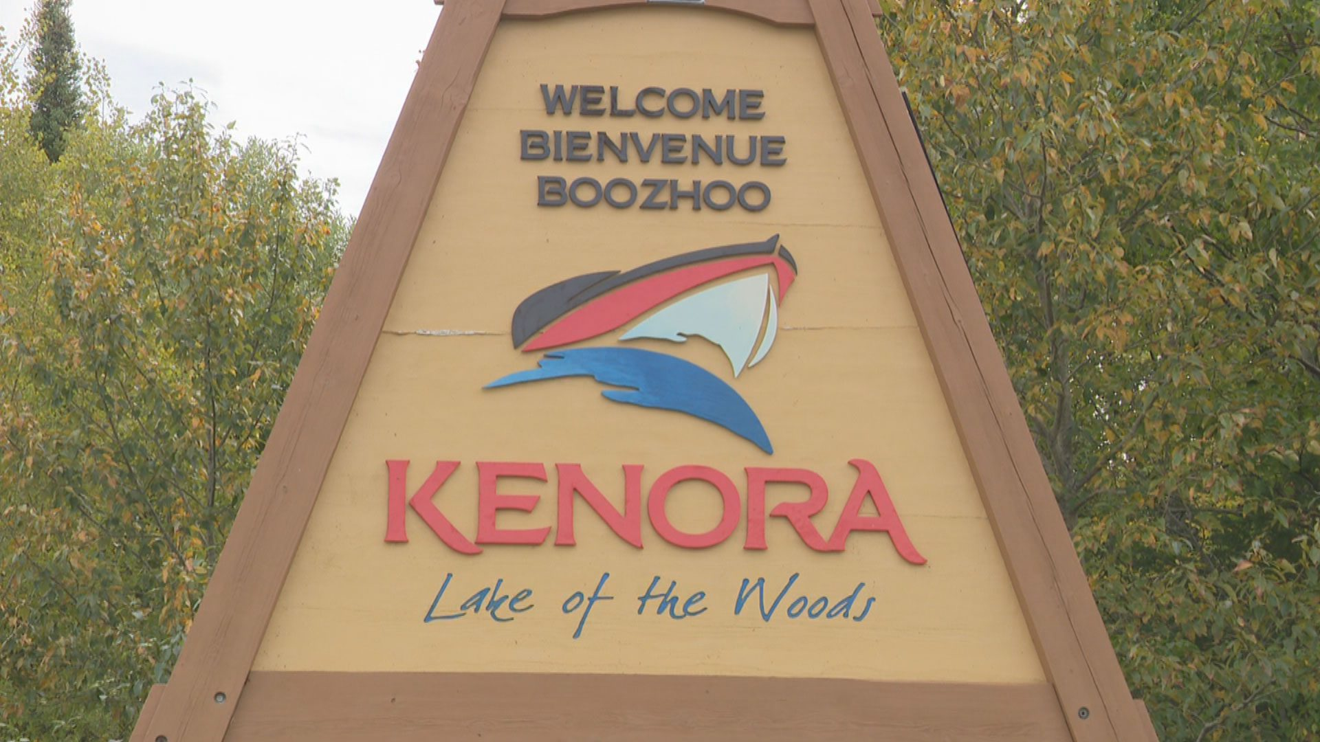 Kenora riding debate features talk on climate and homelessness