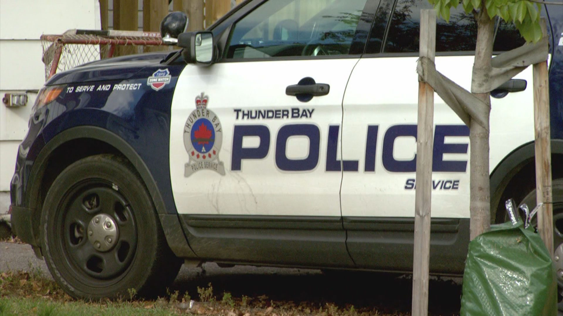 Thunder Bay park incident still has people shaken say outreach workers